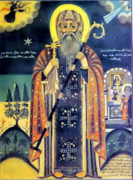 Jacob of Sarug