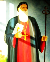 Philoxenos of Mabbug
