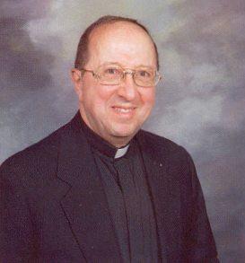Chorbishop Seely Beggiani