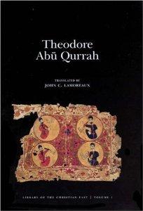 Theodore Abu Qurrah