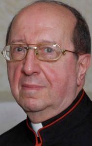 Chorbishop Seely Begginai